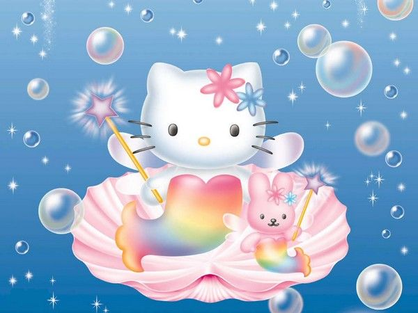 concour hello kitty